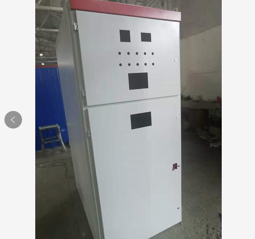 湖北电容柜体