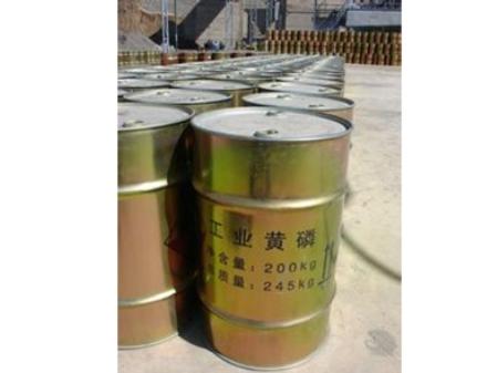 工業磷酸生產廠家提醒您:黃磷有劇毒,使用需謹慎