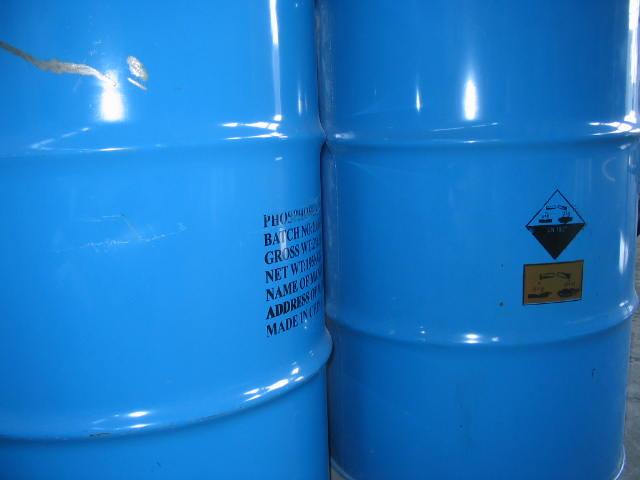 磷酸在食品加工中的应用普遍吗