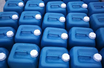 多聚磷酸通過對瀝青的化學改性可明顯改善其路用性能
