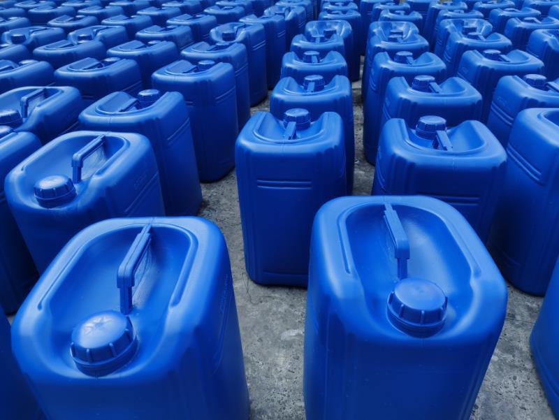 高隆磷化工:工業磷酸的鑒別方法