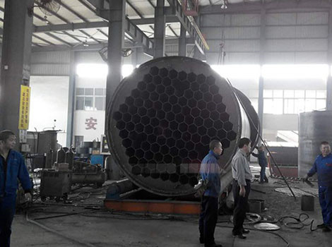 蜂窝電捕焦油器厂家