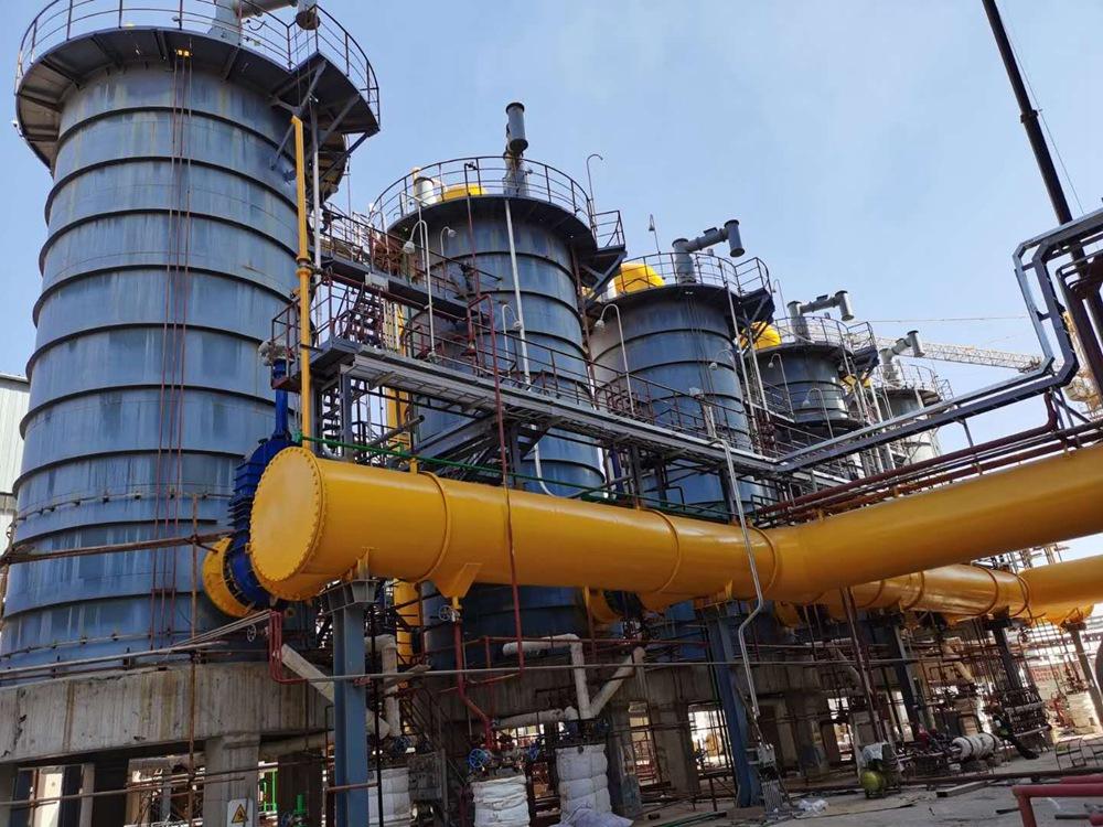 防城港鋼廠