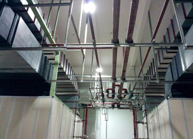 襄阳铝合金电缆桥架安装技术严谨服务到位