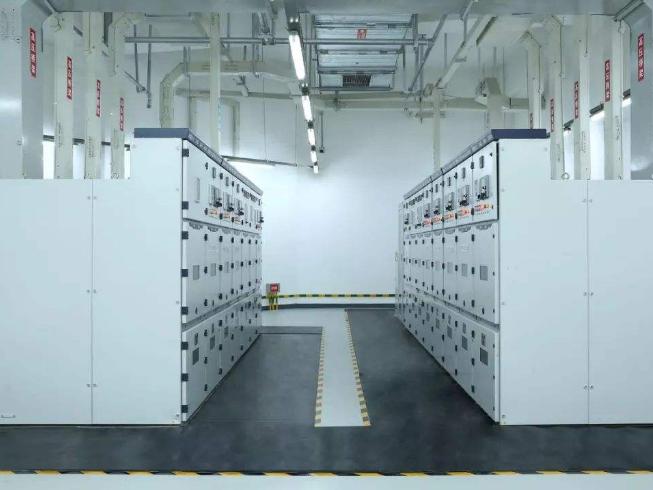配电柜产生电流接触不良引起跳闸的原因