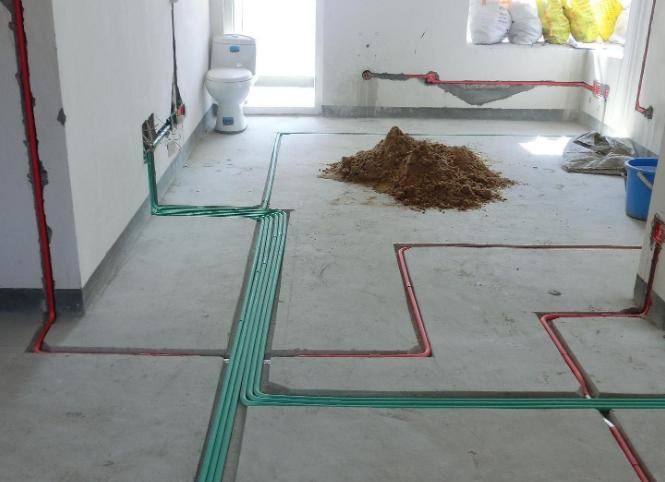襄阳广裕达机电为大家介绍如何选择给水管道