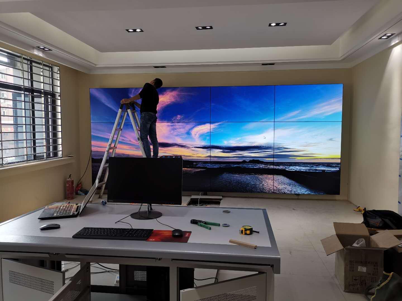 襄阳LED显示屏维修的故障问题检测方法