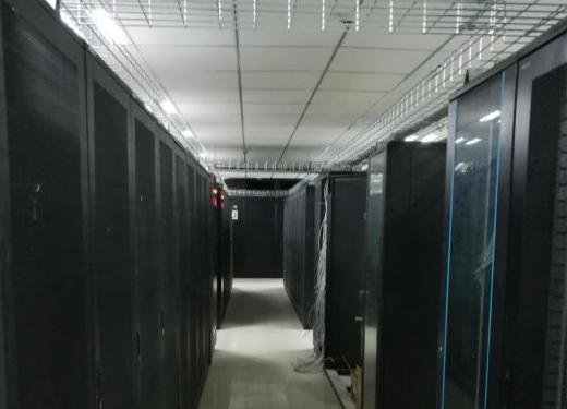 網絡機房管理系統