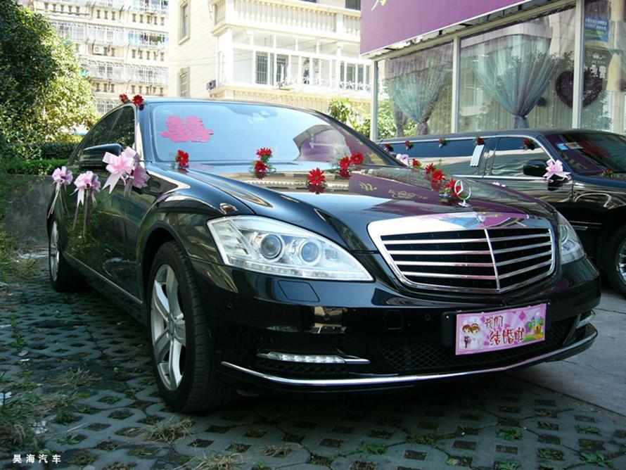 襄阳婚庆租车告诉你婚车颜色有哪些讲究?