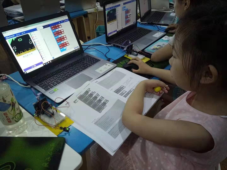 学习少儿编程对孩子出国留学能起到哪些帮助呢