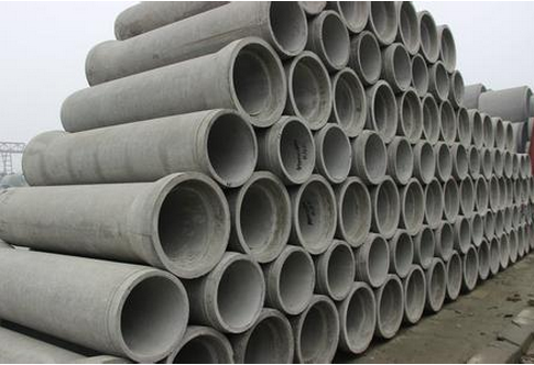 水泥管厂家教你如何选择好质量的水泥管
