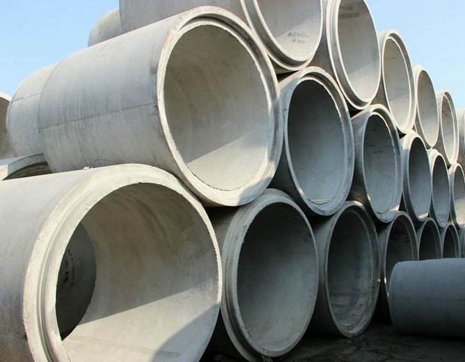 十大安装步骤分析助您快速了解水泥排水管