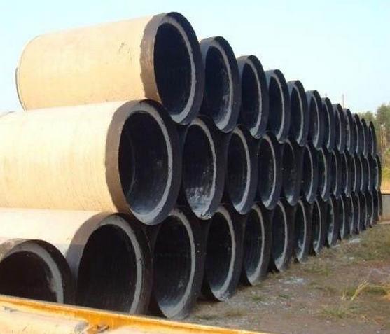 襄阳水泥管质量稳定坚固填埋简单