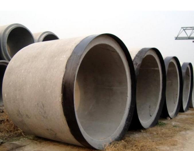 承插口水泥管让市政工程施工更快捷
