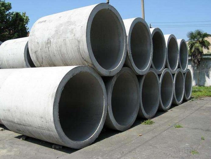 在水泥管施工时需要严格控制工程质量