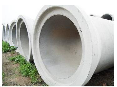 襄阳雨水管批发分享水泥管生产工艺对原材料的使用要求