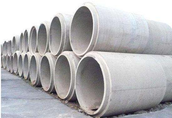 下水管道就需要采用質量好價格便宜的水泥管