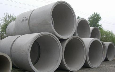 承插水泥管化学性能稳定不易老化