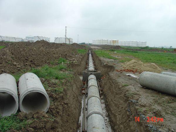 荆门好用的水泥管生产厂家从原材料严格把关