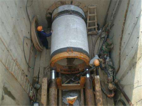 河南郑州好质量水泥顶管