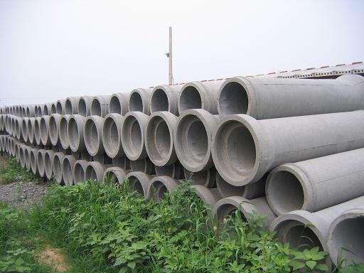 洛阳水泥管厂家走上绿色环保之路有哪些措施