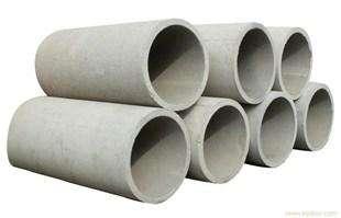襄阳水泥管生产