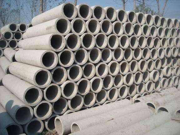 施工的时候,信阳水泥管是选择暗装还是明装呢
