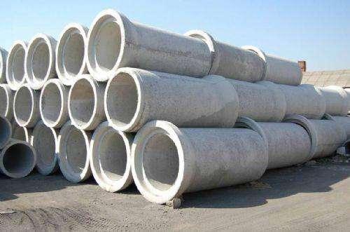 浅谈影响水泥管质量的几项因素
