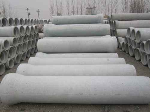 襄阳水泥管产品