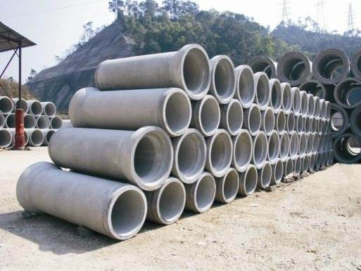 水泥管厂家教我们几招防止水泥管安装漏水的妙招