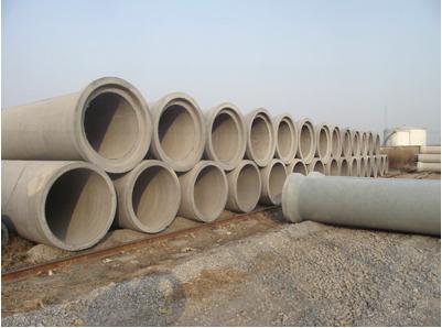 上海水泥管1