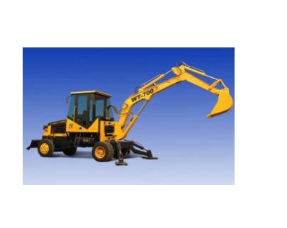 倾角传感器对挖掘机的挖掘深度测量和控制以及底盘的调平