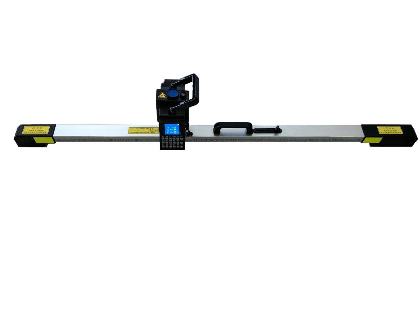 接触网几何参数测量仪JCY-I