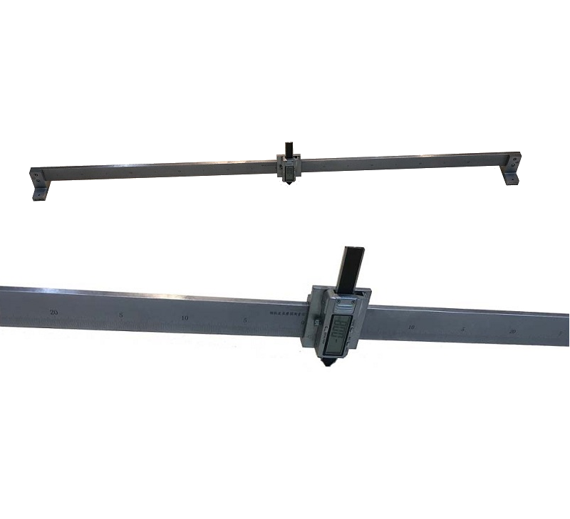 钢轨波形磨耗测量仪BMC-01
