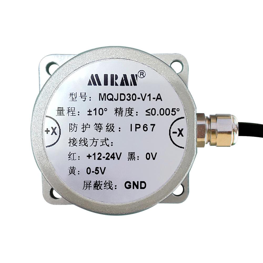 倾角传感器  MQDJ30-V1-A