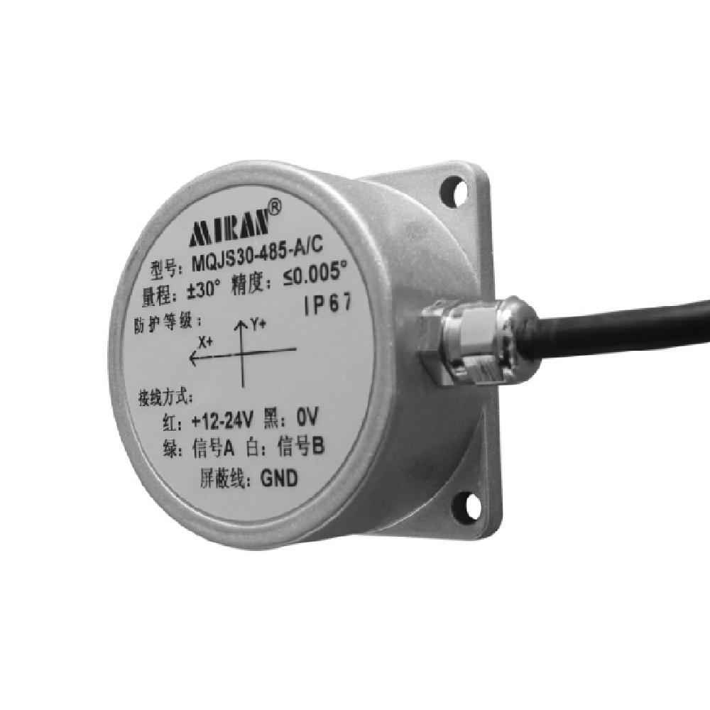 倾角传感器  MQJS30-485-A/S
