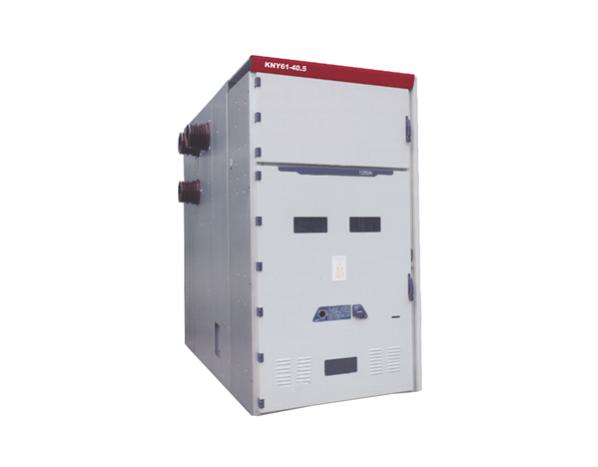 KYN61-40.5型铠装移开式交流金属封闭开关设备