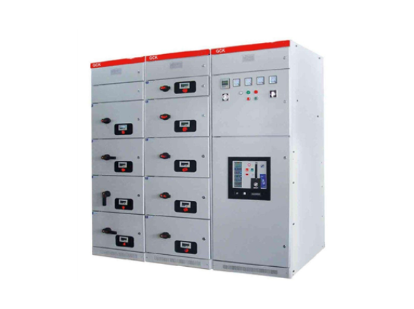 GCK低压抽出式开关设备