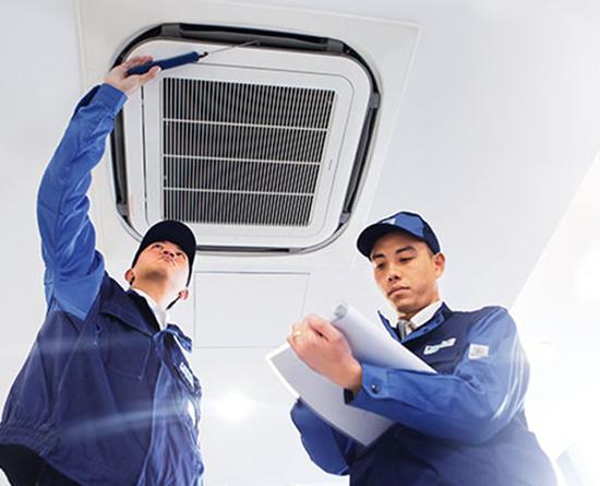 襄阳中央空调循环水处理找华图嘉恒安装更专业