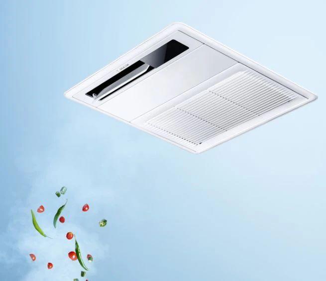 襄阳中央空调帮您清洗室内空气更亲近自然