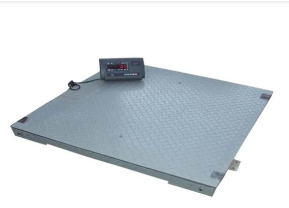 1-3吨小型地磅秤