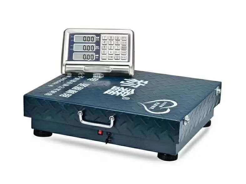 300-600kg无线秤