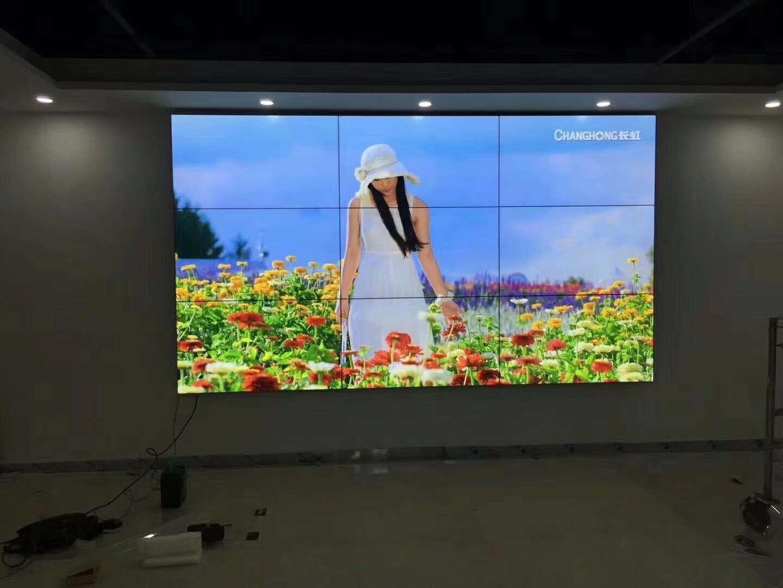 led顯示屏視頻拼接器的選擇要素
