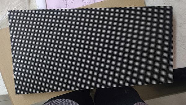 安防系統中LED液晶拼接屏不可或缺