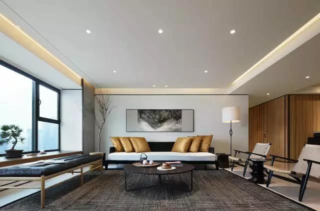 襄阳房屋装修设计与您分享怎样搭配窗帘效果会更突出
