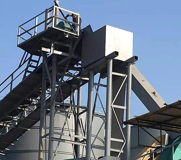 煤矿皮带秤