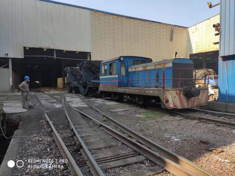 火车轨道衡厂家