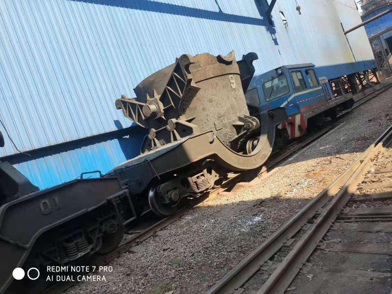 火车轨道衡安装