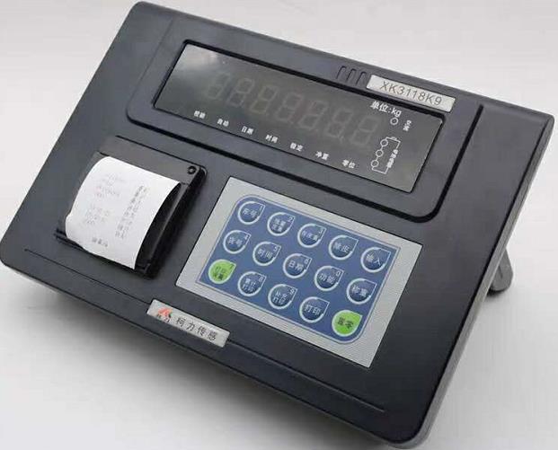 地磅配件数字仪表3