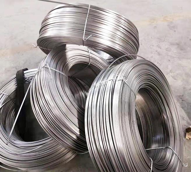 不锈钢型材具备金属光泽度安装使用提升美观性